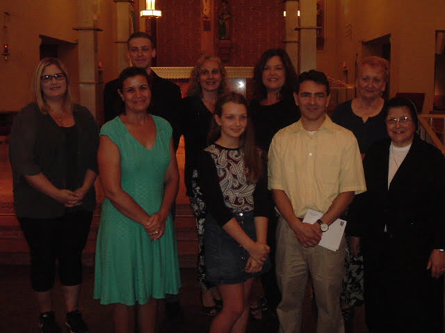 Commissioning of Catechists